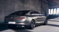 BMW Série 8 : résurrection programmée