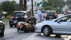 Les bons réflexes à avoir en cas d'accident de la route