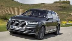 Essai Audi SQ7 TDI : il ne manque pas d'air