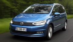 Essai Volkswagen Touran 1.6 TDI DSG7 : le juste compromis
