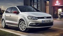 Volkswagen Polo Beats Audio : une série limitée à 800 exemplaires