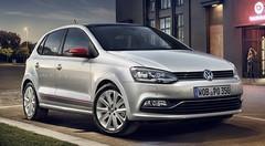 Série limitée : Volkswagen Polo Beats Audio