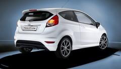 Ford Fiesta et Focus ST-Line 2016 Le look sport ST pour tous