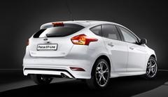Ford Fiesta et Focus ST-Line : look sportif, cœur classique
