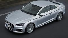 Audi A5 II : Le coupé A4 s'avance
