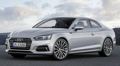 Audi A5 coupé et S5 coupé 2 2017 : Encore plus séduisante et racée