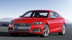 Nouvelle Audi A5 : toutes les infos, toutes les photos