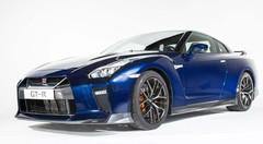 Nissan GT-R : un ticket d'entrée à près de 105 000 euros