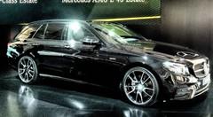 Mercedes Classe E Estate : la berline prend du coffre