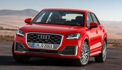 L'Audi SQ2 pourrait voir le jour