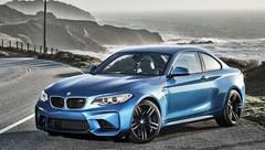 BMW : bientôt une M2 Gran Coupé ?