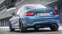 BMW : une Série 2 Gran Coupé en préparation