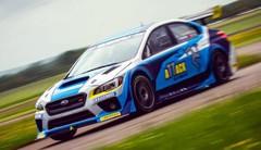 Subaru bat son record sur l'ile de Man