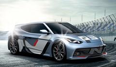Hyundai RM16 N concept, le prochain Veloster ?