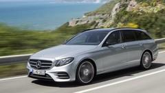 Nouvelle Mercedes Classe E Estate : habitable par nature
