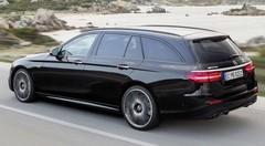 Mercedes-Benz E 43 AMG break
