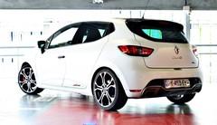 Essai Renault Clio RS Trophy : en attendant la Clio RS 16