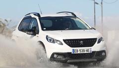 Essai Peugeot 2008 1.2 Puretech 130 GT Line 2016 : Un lion plus baroudeur que jamais !