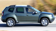 Essai Dacia Duster 1.5 dCi 90 4x2 Lauréate : Sobre changement