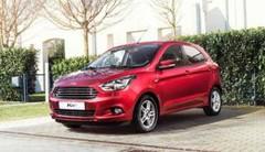 Nouvelle Ford Ka+ 2016 : les photos, infos et prix officiels