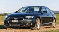 Essai Audi A4 2.0 TDI : Rigueur et efficacité toute germanique