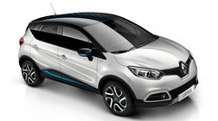 Renault Captur Wave : nouvelle vague