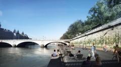 Voies sur berges piétonnes à Paris : Anne Hidalgo ne faiblira pas