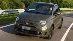 La Fiat 500S de retour : elle vise les hommes
