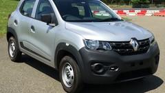 Premier essai de la Renault Kwid, la citadine à 3500 €