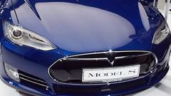 La Tesla Model S moins chère avec une batterie plus petite