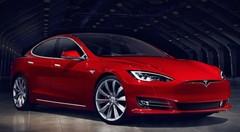 Tesla Model S : nouvelle version 60 kWh d'entrée de gamme