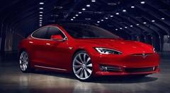 La Tesla Model S devient plus accessible grâce à une version de 60 kWh