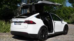 Essai Tesla Model X 2016 : premières impressions