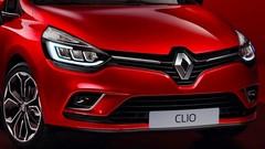 Renault dévoile la Clio restylée (+ tarifs)