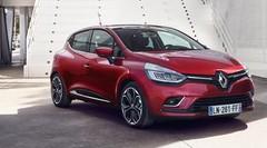 Nouvelle Renault Clio 2016 : un sage restylage