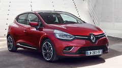 Sages retouches pour la Renault Clio 2016