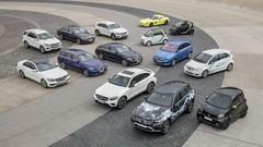 Mercedes : plus jamais sans batterie !