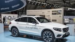 Mercedes hybride et électrique : la stratégie de Mercedes d'ici à 2020