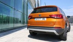 Essai Seat Ateca 2.0 TDI 150 4Drive Xcellence 2017 : Bienvenue au club SUV !