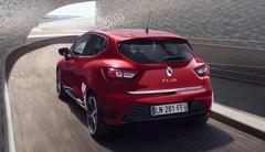 Renault Clio 2016 : un nouveau visage, 110 ch en dCi