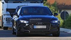 La future Audi RS5 de sortie