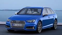 Essai Audi S4 Avant 2016