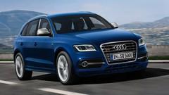 Futur Audi SQ5 2017 : encore plus de puissance