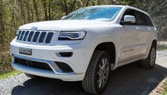 Essai Jeep Grand Cherokee 3.0 CRD : Appelez-moi Monsieur Jeep
