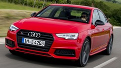 Essai Audi S4 354 ch : Sport-casual