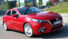 Essai Mazda 3 1.5D 105 ch : plus rationnel