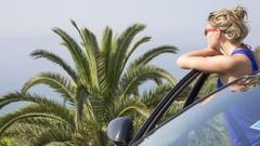 Nos conseils pour voyager en voiture en Europe