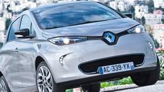 Renault franchit la barre des 100.000 véhicules électriques