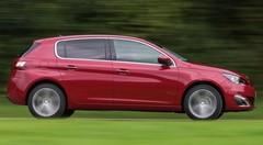 Essai Peugeot 308 1.6 BlueHDi 100 Allure : Petite baisse de confort