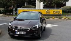 Essai de 4000 km en Opel Astra : Parce qu'elle le vaut bien !